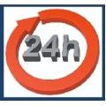 24 ЧАСА НА ЗАМЕНУ!