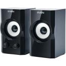 SVEN SPS-605 SV-0120605BL акустическая система 2.0