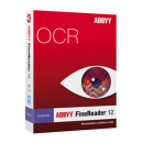 ABBYY FineReader 12 Corporate Full (бессрочная)