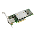 Microsemi Adaptec HBA 1100-8i Single 2293200-R Контроллер