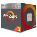 AMD Socket AM4 RYZEN X4 R3-3200G BOX Процессор YD3200C5FHBOX