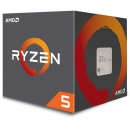 AMD Socket AM4 RYZEN X6 R5-3600 BOX Процессор 100-100000031BOX
