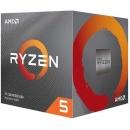 AMD Socket AM4 RYZEN X6 R5-3600X Процессор 100-100000022BOX