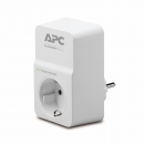 APC PM1W-RS Essential SurgeArrest Сетевой фильтр 1 розетка