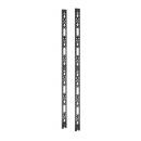 APC AR7502 42U Вертикальный кабельный органайзер, для шкафа NetShelter SX