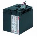 APC RBC7 Сменный батарейный картридж №7