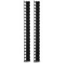 APC AR7721 42U Вертикальный кабельный органайзер для NetShelter SX