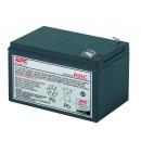 APC RBC4 Сменный батарейный картридж №4