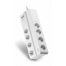 APC PM8-RS Essential SurgeArrest Сетевой фильтр 8 розеток