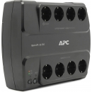 APC Back-UPS BE550G-RS