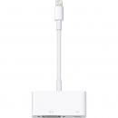Apple Адаптер Lightning/VGA