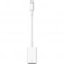 Apple Адаптер Lightning/USB для подключения камеры