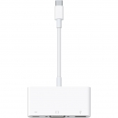 Apple Многопортовый адаптер USB-C/VGA
