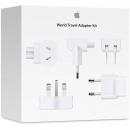 Apple World Travel Adapter Kit Комплект адаптеров