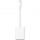 Apple Адаптер Lightning для чтения SD-карт