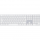Apple Magic Keyboard Клавиатура с цифровой панелью (русская раскладка)