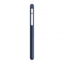 Apple Чехол для Apple Pencil, тёмно-синий цвет