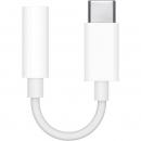 Apple Адаптер USB‑C для наушников с разъёмом 3,5 мм