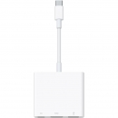 Apple Многопортовый цифровой AV‑адаптер USB-C