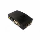 ATIS VGA-AV Преобразователь видеосигнала