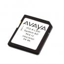 Avaya 700479702 SD Карта с ключом