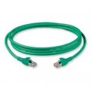 Avaya 700178056 Патч-корд зеленый (25 м)