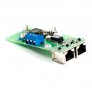 PSE-PoE.(10-30)DC/48DC-10VA Инжектор PoE одноканальный