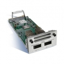 Cisco C9300-NM-2Q= Модуль