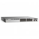 Cisco C9300-24U-E Коммутатор
