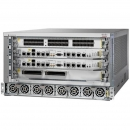 Cisco ASR-9904-AC Маршрутизатор