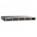 Cisco C9300-48P-E Коммутатор