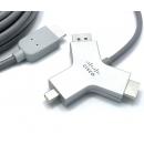 Cisco CAB-HDMI-MULT-9M=