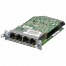 Cisco EHWIC-4ESG-P=