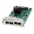 Cisco NIM-4FXO=