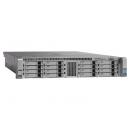 Cisco UCS-SPR-C220M4-BA2