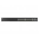 Cisco SB SF350-24-K9-EU Коммутатор