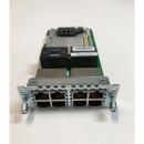 Cisco NIM-8MFT-T1/E1=