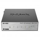 D-Link DES-1005D/O2B Коммутатор