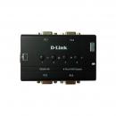 D-Link DKVM-4K/B2B Переключатель консоли (kvm)