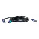 D-Link DKVM-CB/1.2M/B1A KVM-кабель