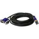 D-Link DKVM-CU3/B1A KVM-кабель