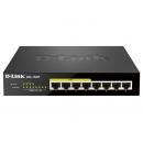 D-Link DGS-1008P/D1A