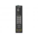 D-Link DIS-200G-12PS/A1A