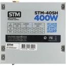 STM Блок питания 400W [STM-40SH]