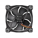 Riing 12 LED Radiator Fan кулер 256 Color/Fan/12025/1500rpm/LED Switch/MB Sync CL-F071-PL12SW-A