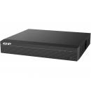 Dahua 4 Channel Cooper 1U 4PoE H.265  NVR1B04HC-4P/E сетевой видеорегистратор
