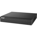 Dahua 8 Channel Compact 1U 8PoE H.265 EZ-NVR1B08HS сетевой видеорегистратор