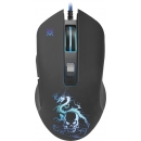 Defender GM-090L Проводная игровая мышь Sky Dragon