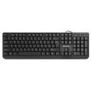Defender Проводная клавиатура OfficeMate HM-710 RU