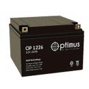 Optimus OP 1226